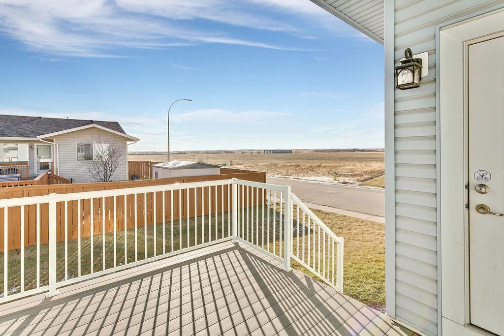 349 Sunset WY , Crossfield, ALBERTA,T0M 0S0 ;  Listing Number: MLS C4280200