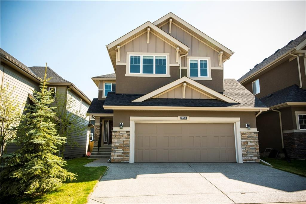 Picture of 259 VALLEY POINTE WY NW