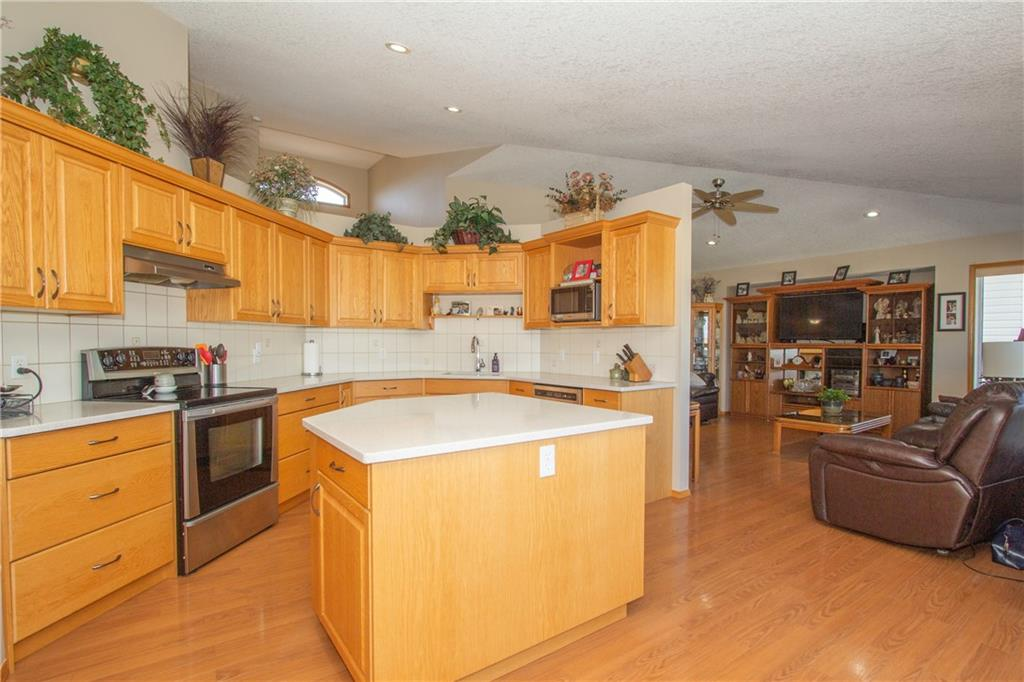 444 Sunset LI , Crossfield, ALBERTA,T0M 0S0 ;  Listing Number: MLS C4266802