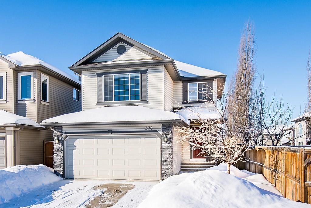 376 Cranfield Gd Se, Calgary, AB - CAN (photo 1)