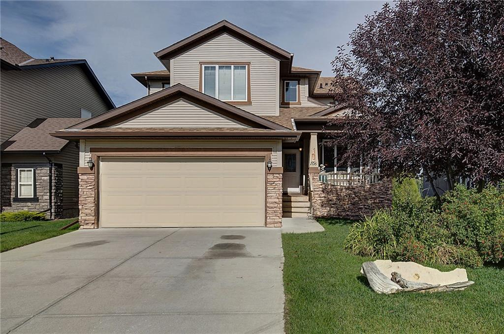 Picture of 106 COUGARSTONE CR SW