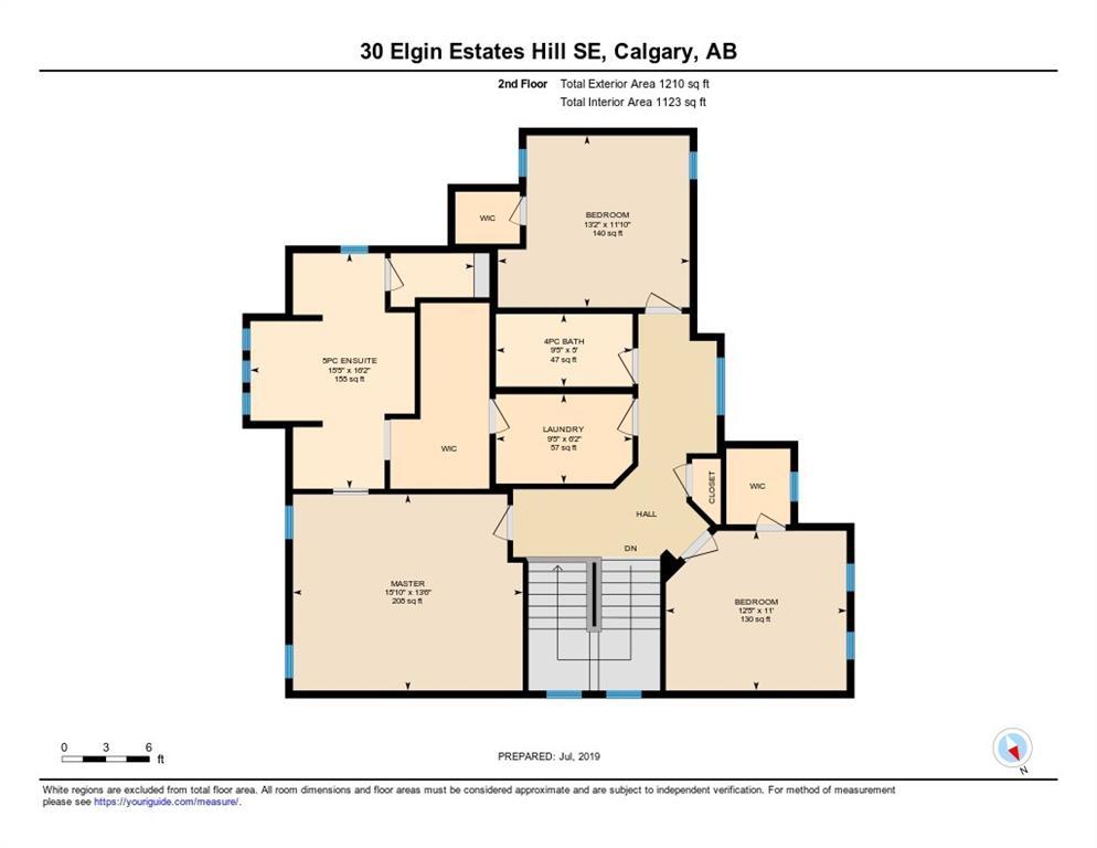 Picture of 30 ELGIN ESTATES HL SE