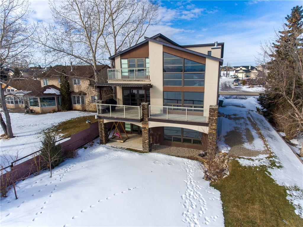 784 WEST CHESTERMERE DR , Chestermere, ALBERTA,T1X 1B6 ;  Listing Number: MLS C4282406