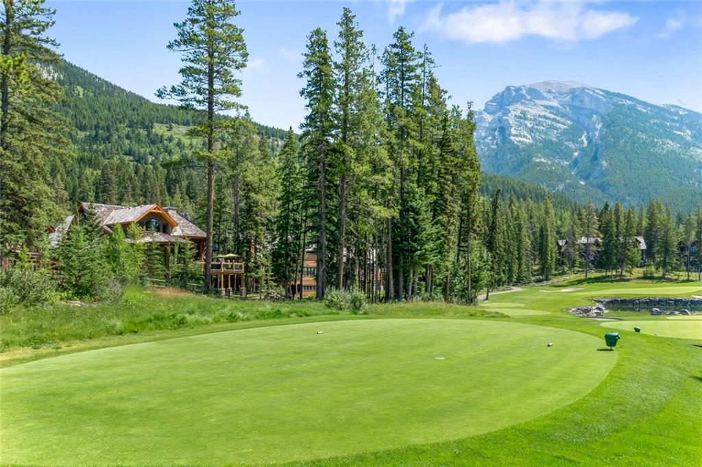 521 Silvertip PT , Canmore, ALBERTA,T1W 3J1 ;  Listing Number: MLS C4196907