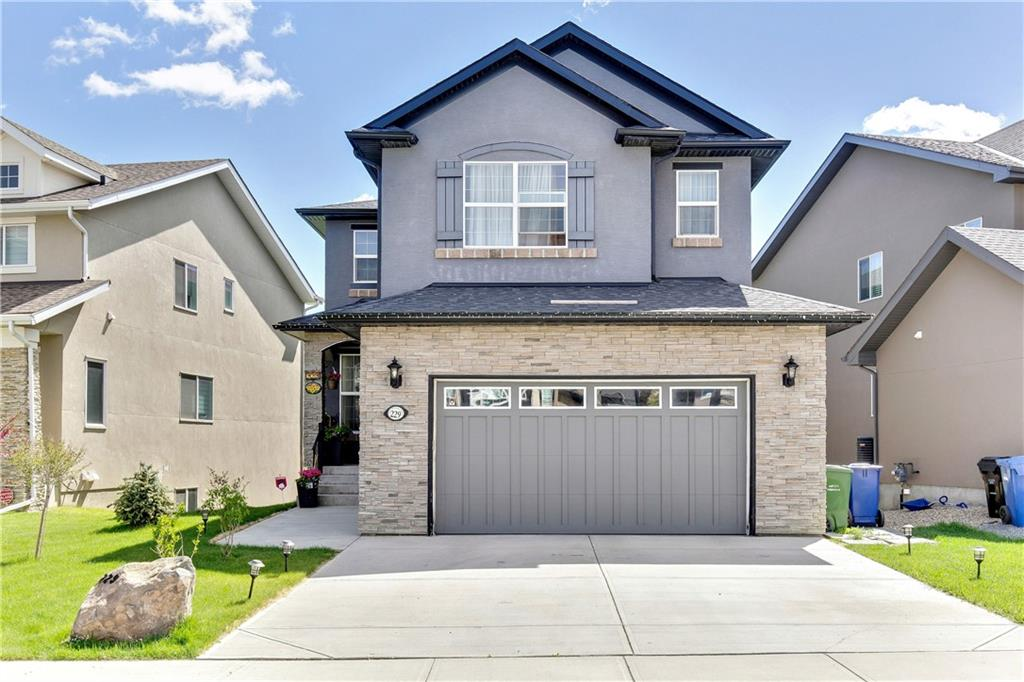 Picture of 229 SAGE MEADOWS CI NW