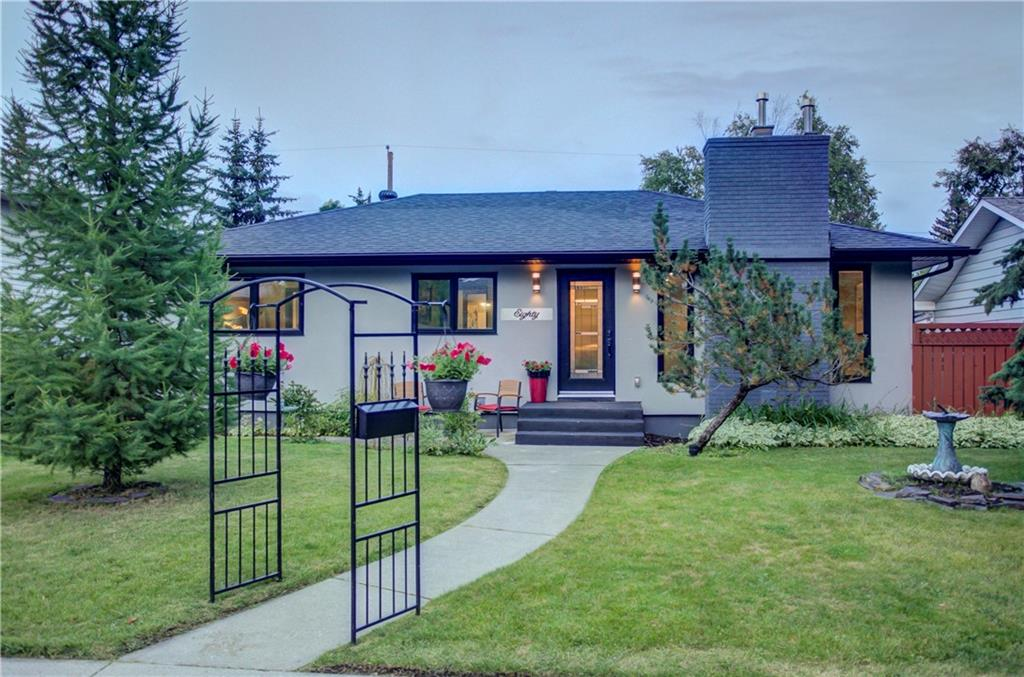 Picture of 80 GLAMORGAN DR SW