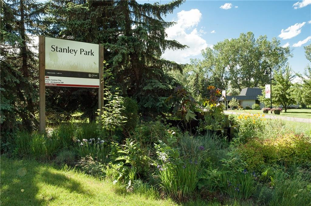 Picture of #109 4108 STANLEY RD SW