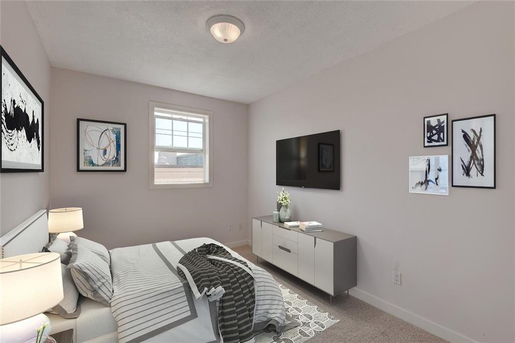 Picture of #305 3412 PARKDALE BV NW