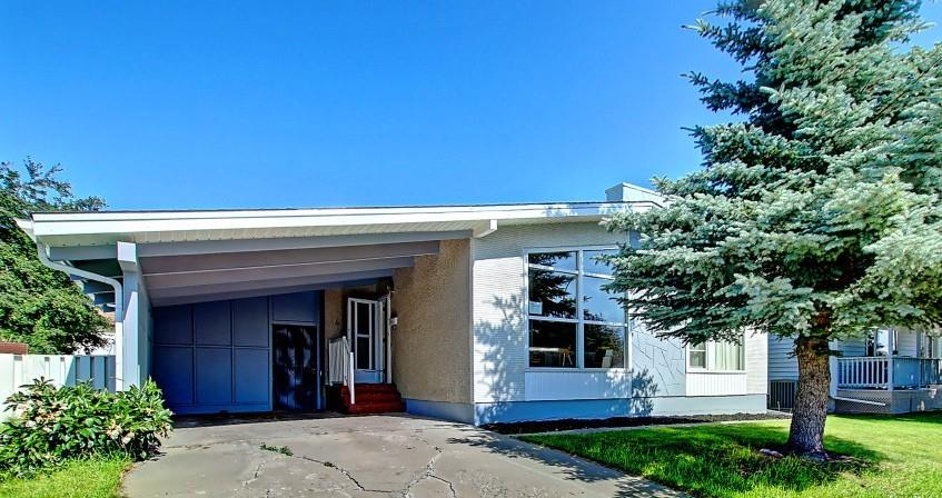 Picture of 4735 NIPAWIN CR NW