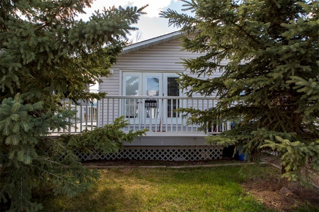 Picture of 1406 Strathcona ST