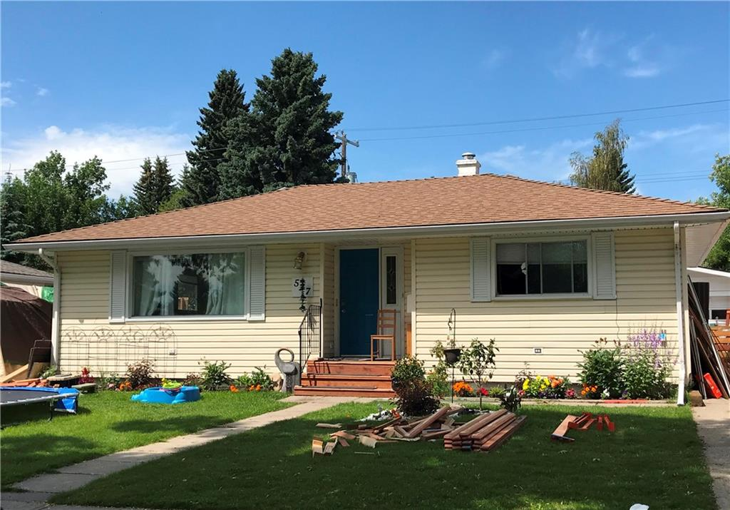 Picture of 527 NORTHMOUNT DR NW