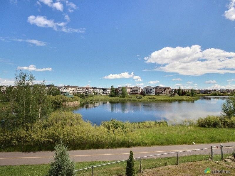 44 TARACOVE CR NE , Calgary, ALBERTA,T3J 4R3 ;  Listing Number: MLS C4272418