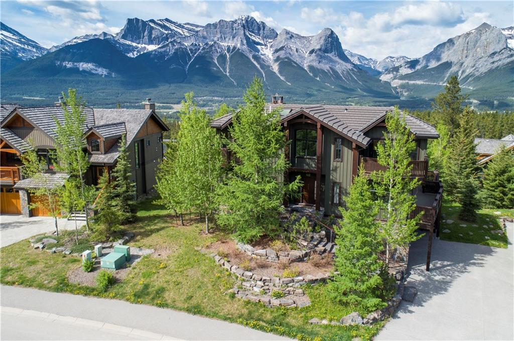 613 Silvertip RD , Canmore, ALBERTA,T1W 3K8 ;  Listing Number: MLS C4282919