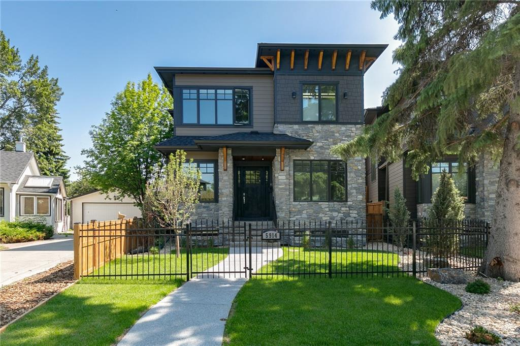 Picture of 5914 Bowwater CR NW