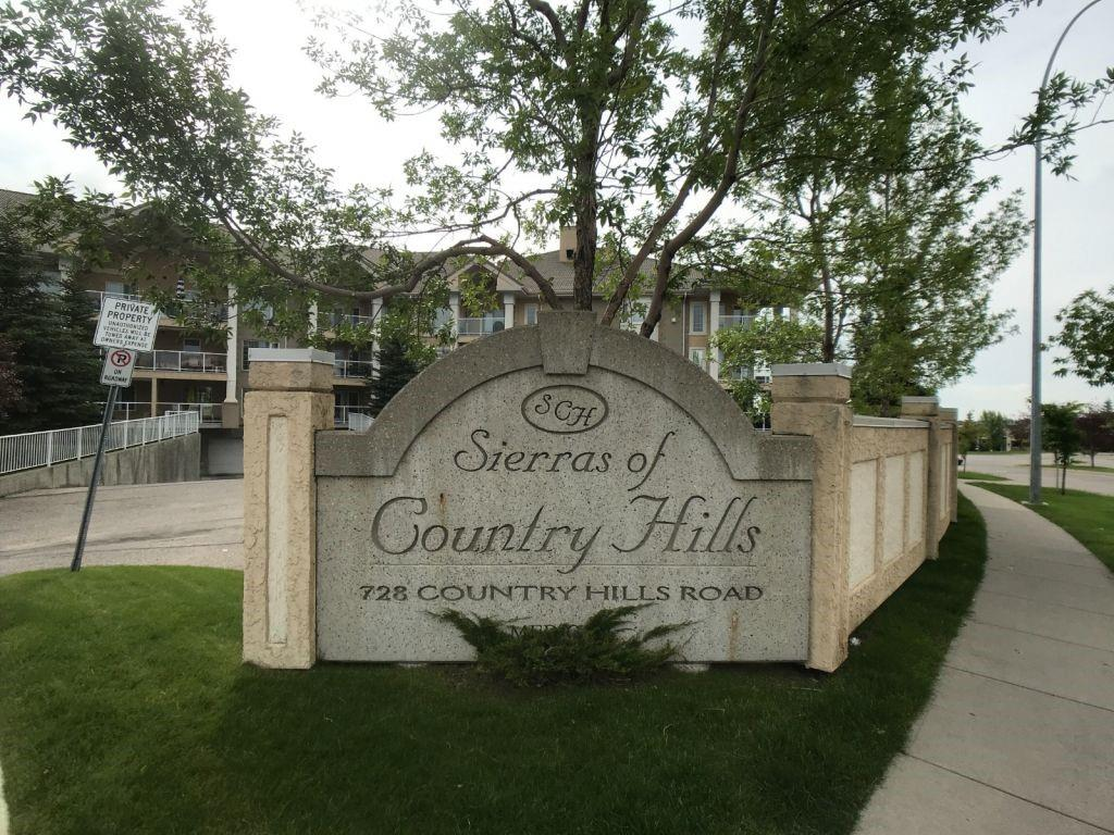 Picture of #235 728 Country Hills RD NW