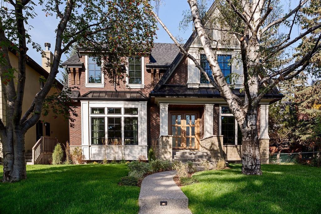 2305 MORRISON ST SW , Calgary, ALBERTA,T2J 3J4 ;  Listing Number: MLS C4279927