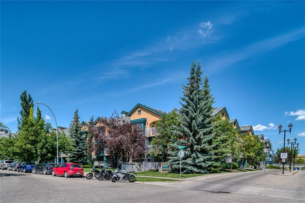 Picture of #102 25 RICHARD PL SW