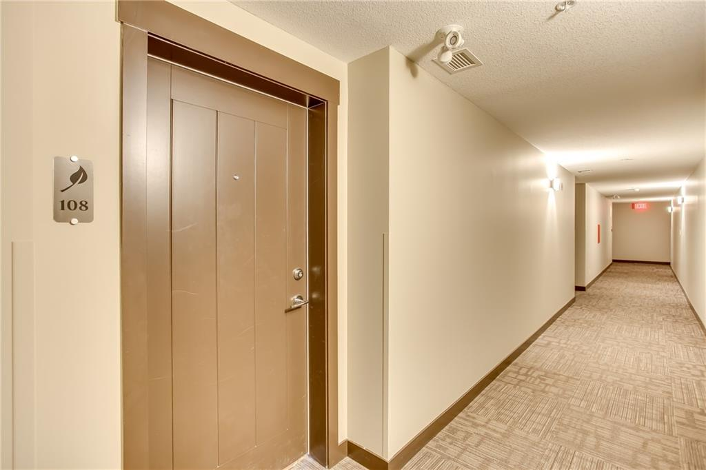 Picture of #108 45 ASPENMONT HT SW