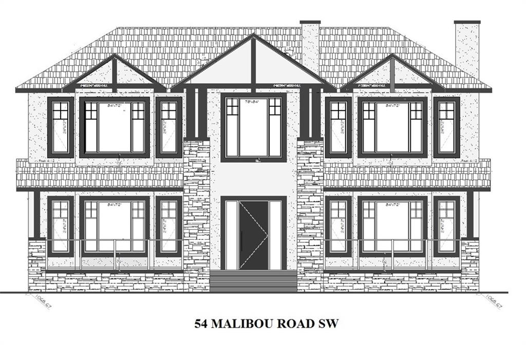 Picture of 54 MALIBOU RD SW