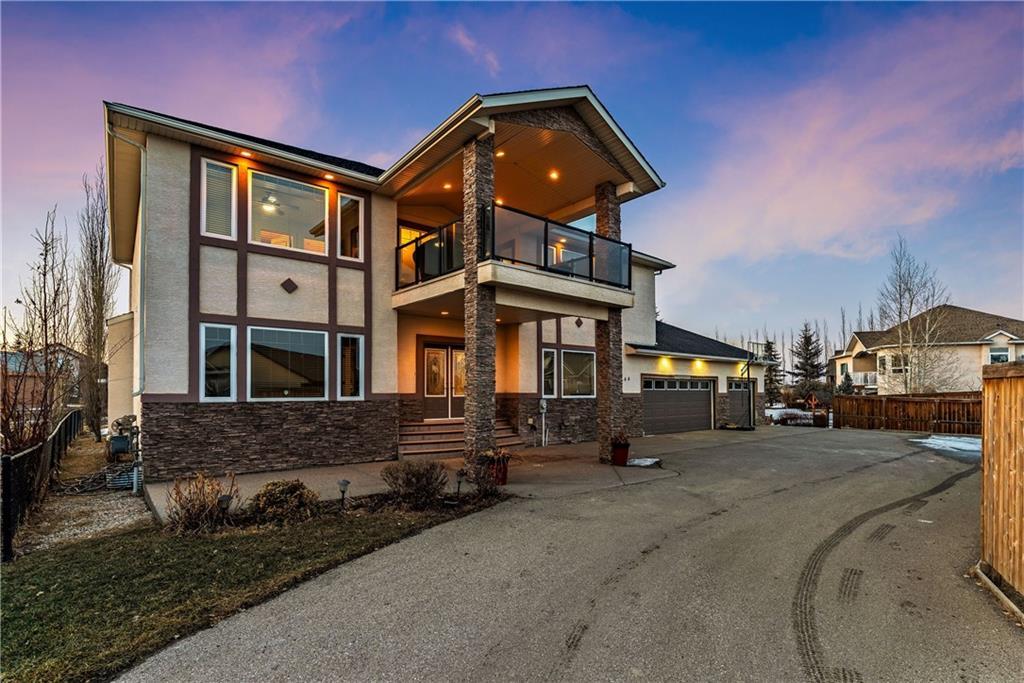 Picture of 144 STRATHMORE LAKES CM