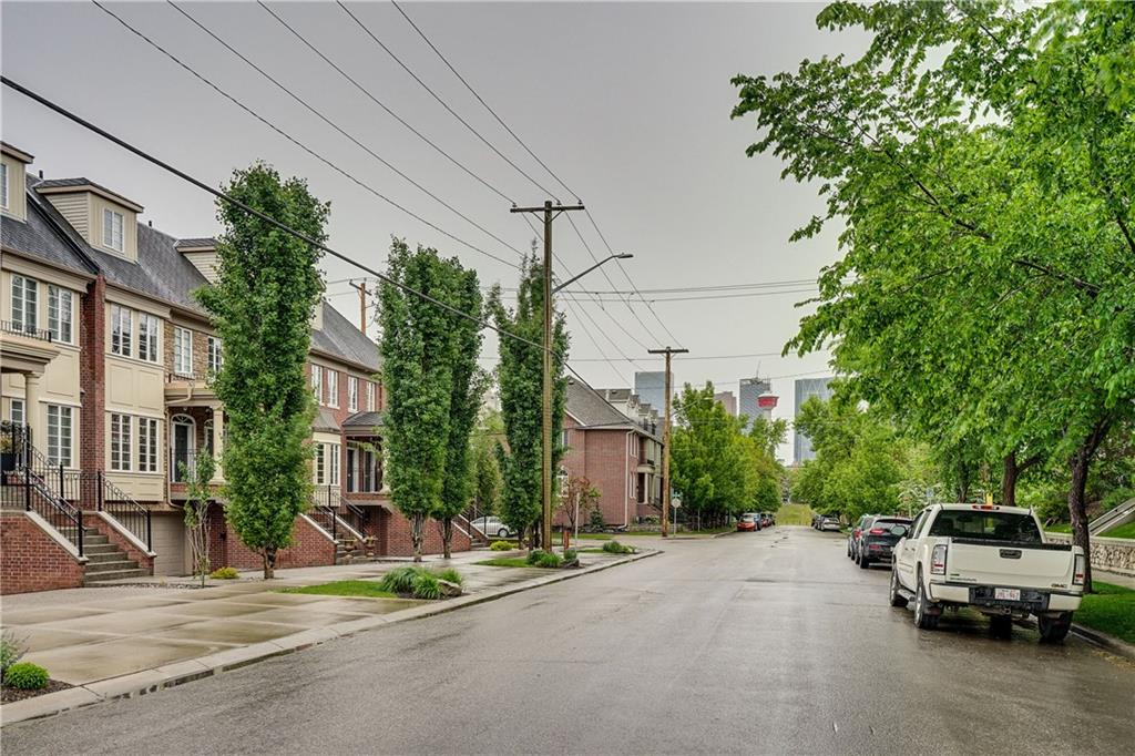 Picture of #405 2416 ERLTON ST SW
