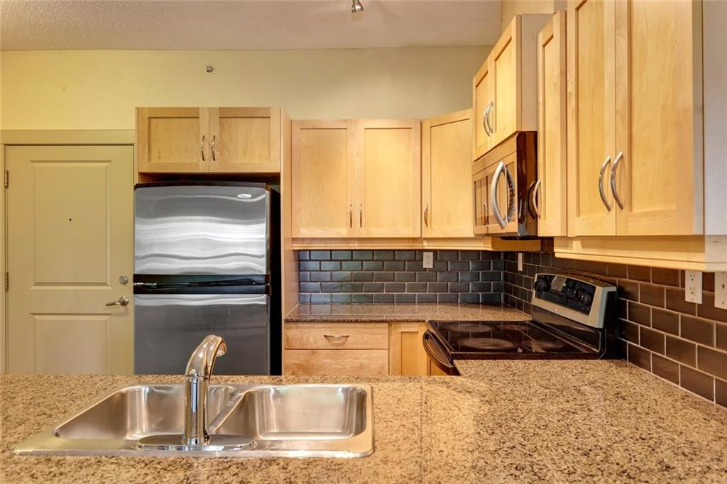 Picture of #1209 5605 HENWOOD ST SW