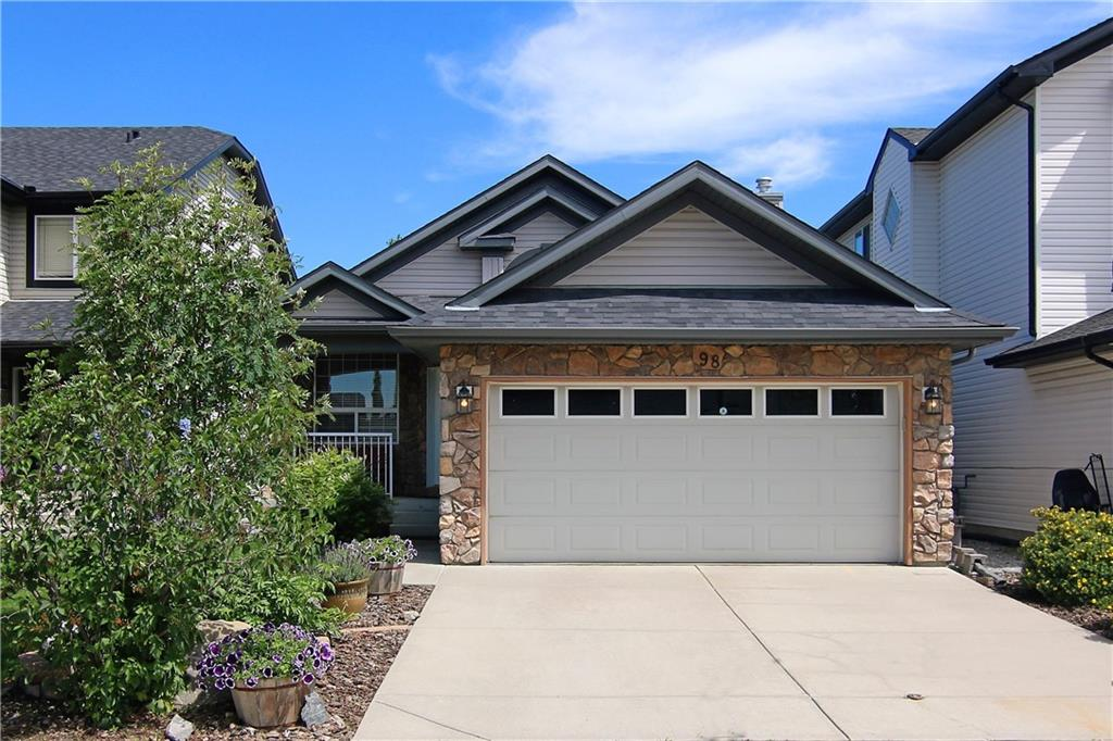 Picture of 98 KINCORA LD NW