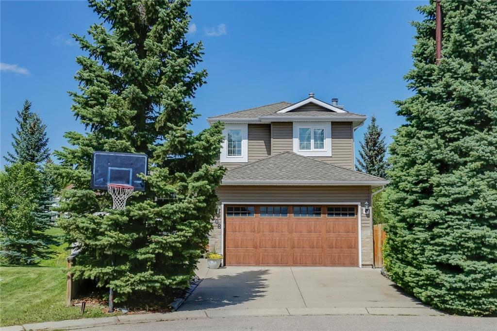 Picture of 208 MACEWAN RIDGE CL NW