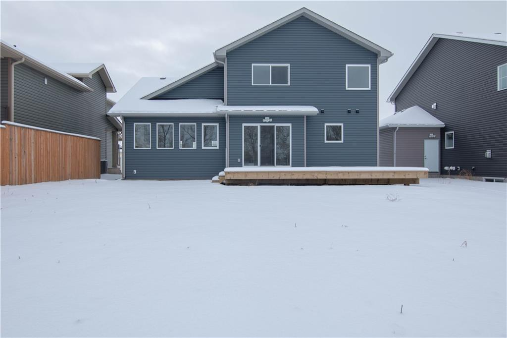 Picture of 824 Stonehaven DR