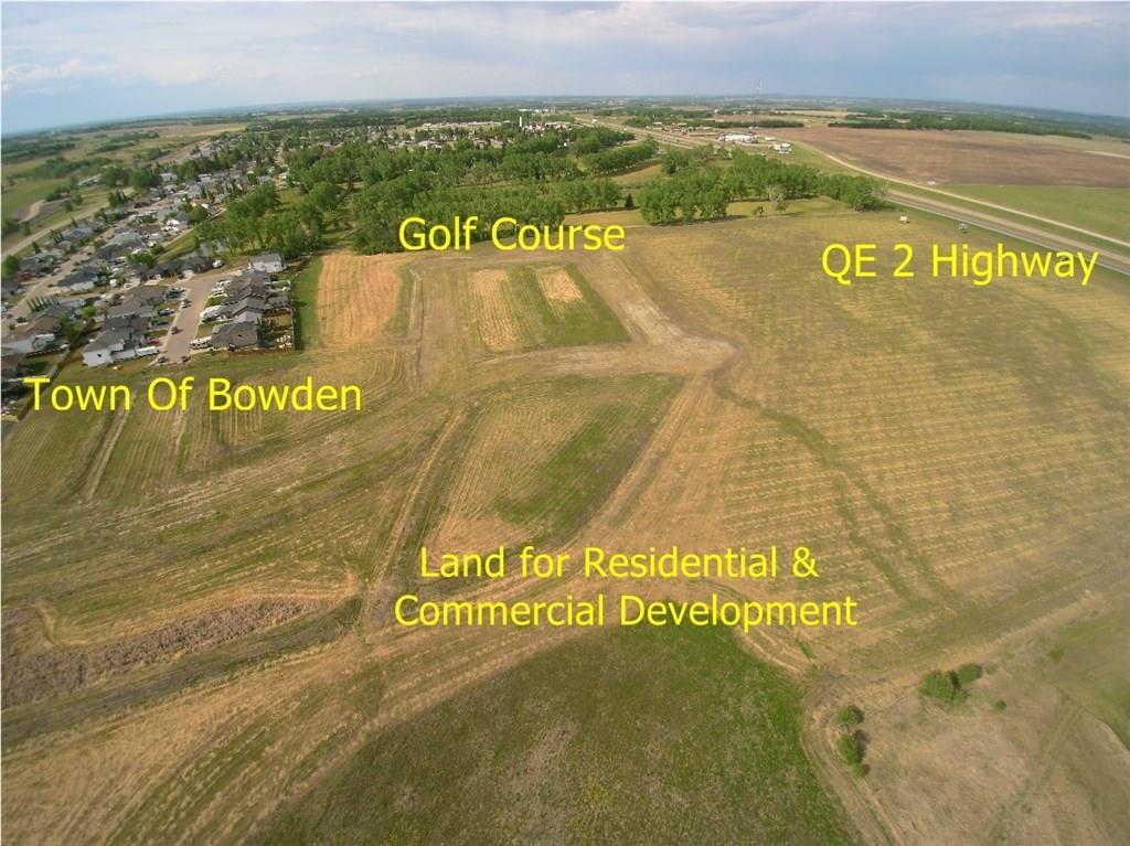 QE2 HI , Bowden, ALBERTA,T0M 0K0 ;  Listing Number: MLS C4175347