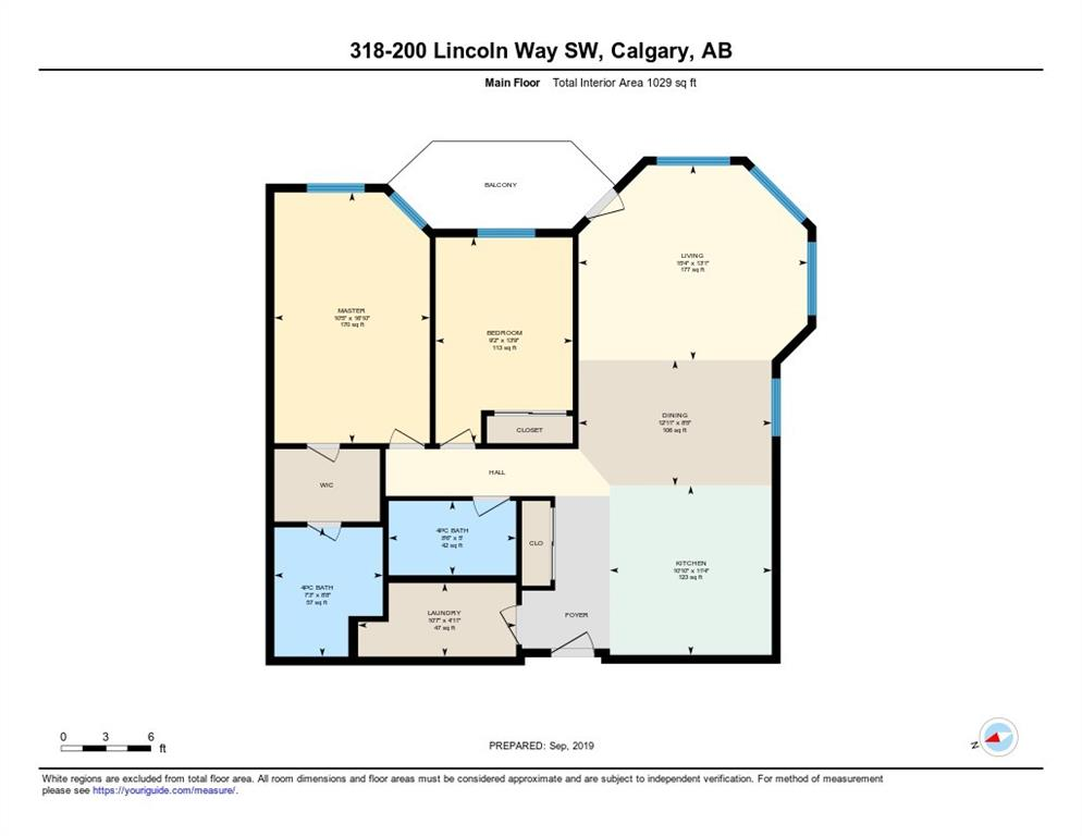 Picture of #318 200 LINCOLN WY SW