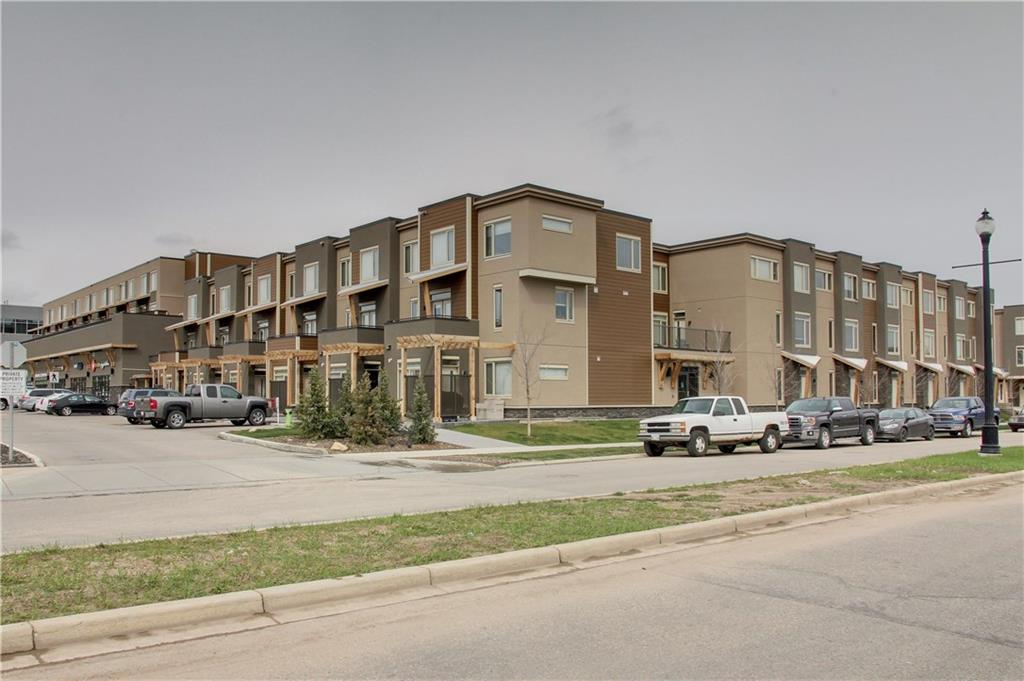 Picture of #108 7 WESTPARK CM SW