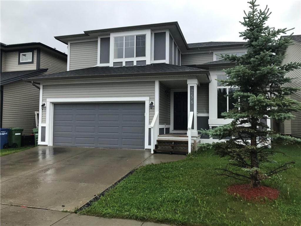 Picture of 258 LUXSTONE RD SW