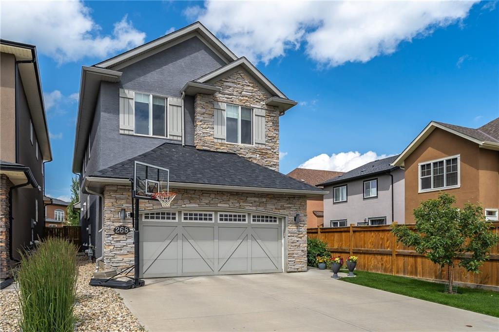 Picture of 268 SAGE MEADOWS CI NW