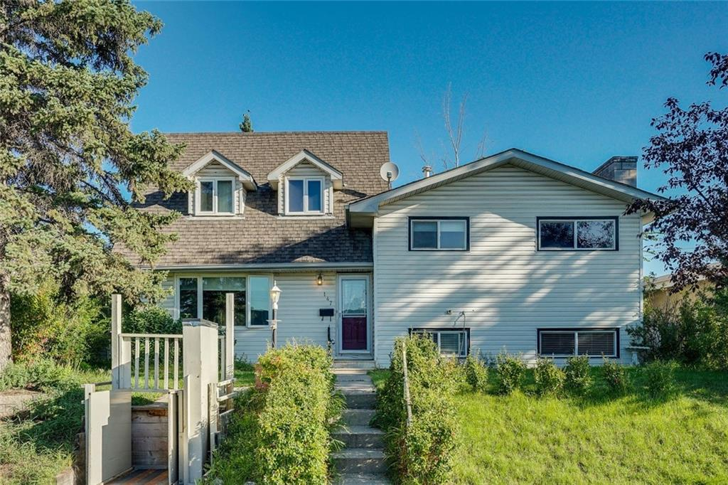 Picture of 147 GALBRAITH DR SW