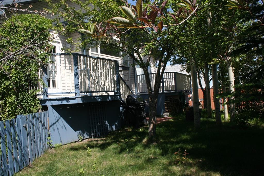 Picture of 1721 Harrison ST