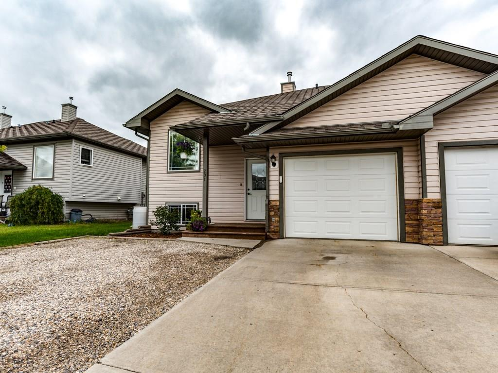 201 Hillvale Cr, Strathmore, AB - CAN (photo 1)