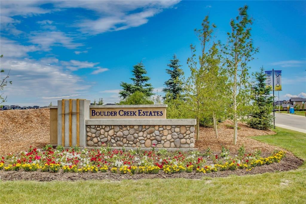 811 Boulder Creek DR S , Langdon, ALBERTA,T0J 1X3 ;  Listing Number: MLS C4237057