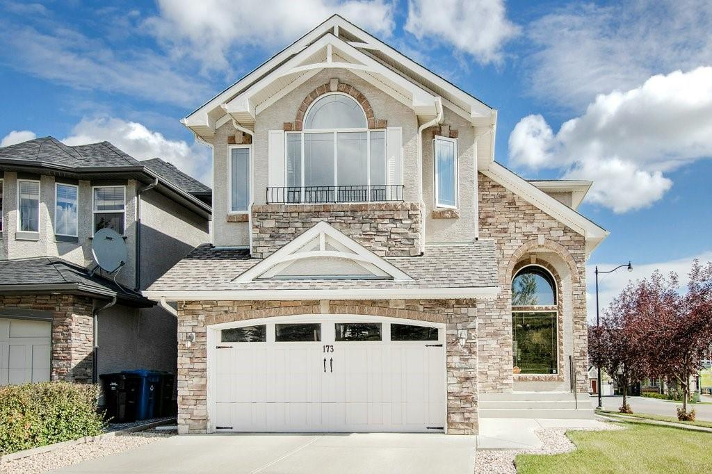 Picture of 173 SHERWOOD CI NW