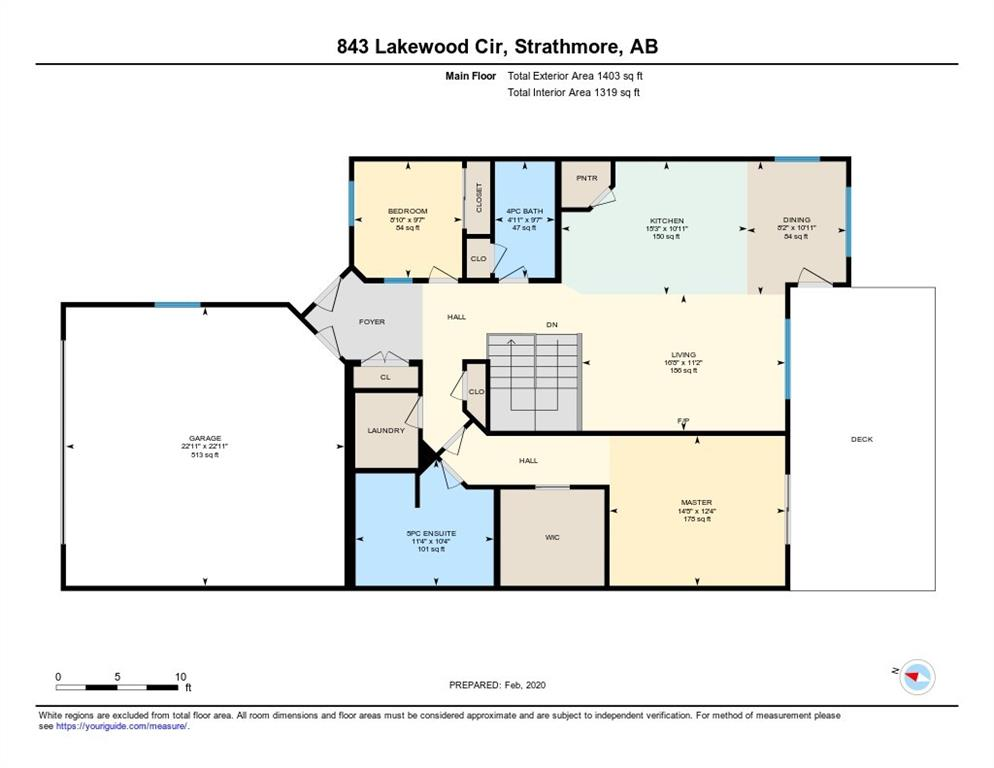 Picture of 843 Lakewood CI