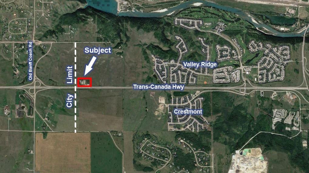 14000 TRANS CANADA HI NW , Calgary, ALBERTA,T3B 5X6 ;  Listing Number: MLS C4237261