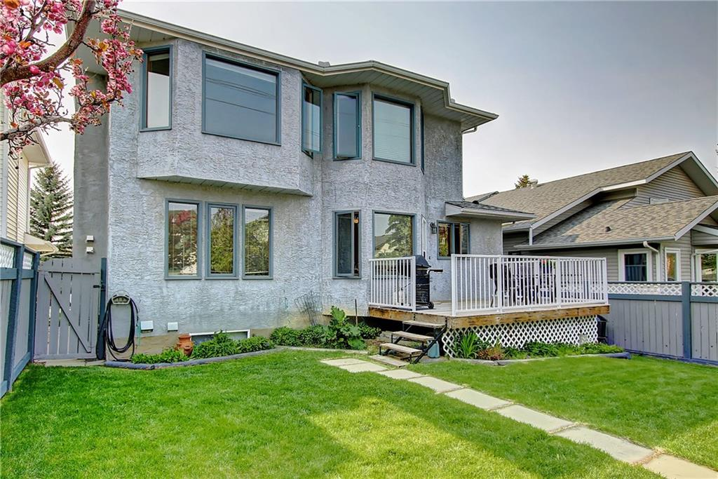 Picture of 100 MACEWAN RIDGE CL NW