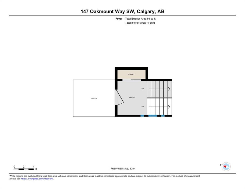 Picture of 147 OAKMOUNT WY SW