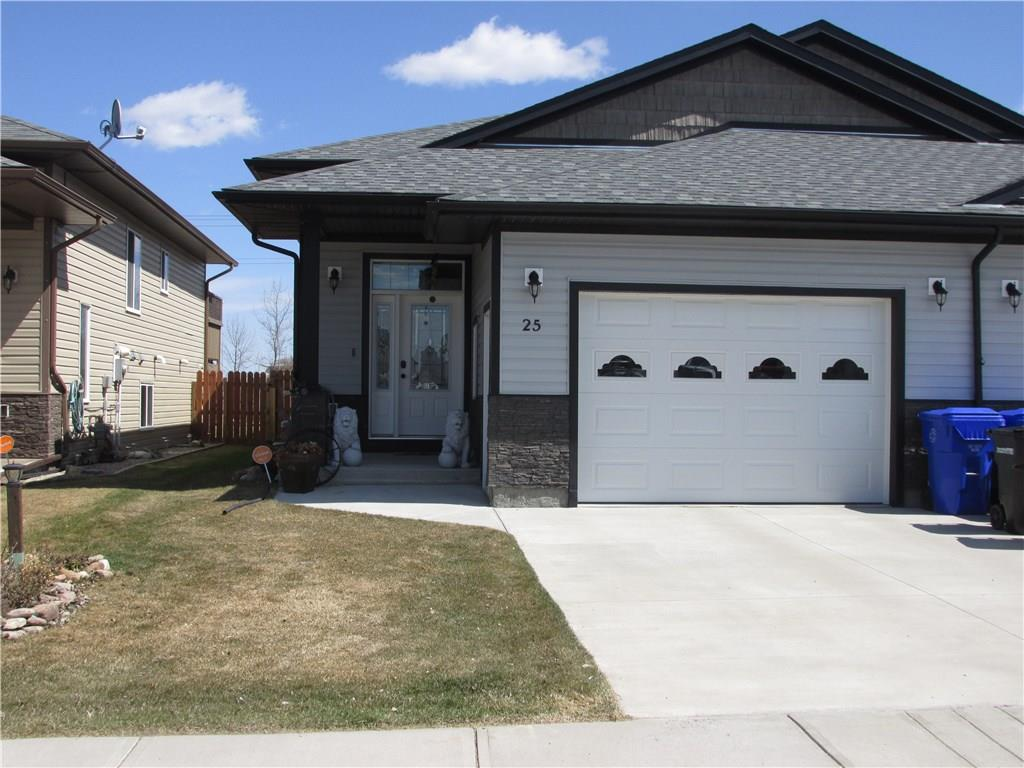 25 Destiny Wy, Olds, AB - CAN (photo 1)