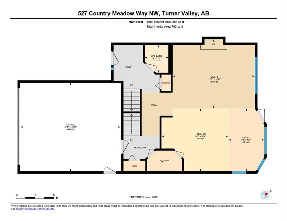 Picture of 527 Country Meadows WY NW