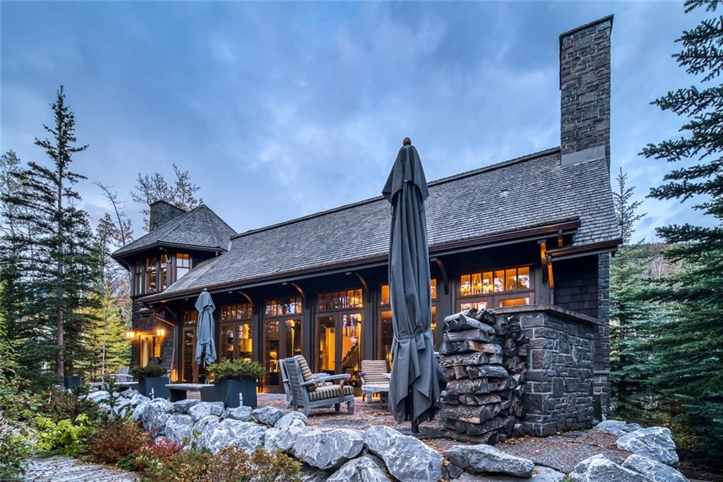 501 Silvertip PT , Canmore, ALBERTA,T1W 3J1 ;  Listing Number: MLS C4273073