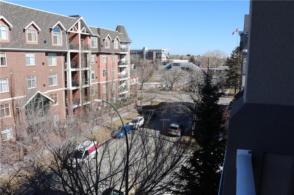 Picture of #406 2416 ERLTON ST SW