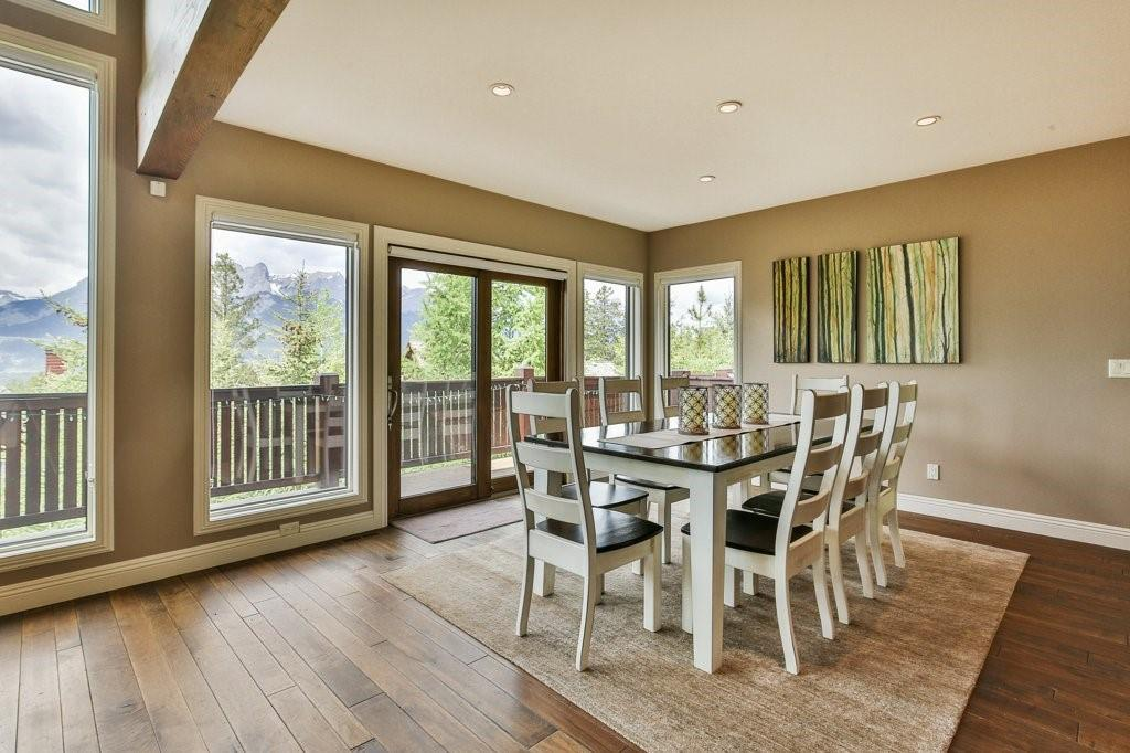 613 Silvertip RD , Canmore, ALBERTA,T1W 3K8 ;  Listing Number: MLS C4253474