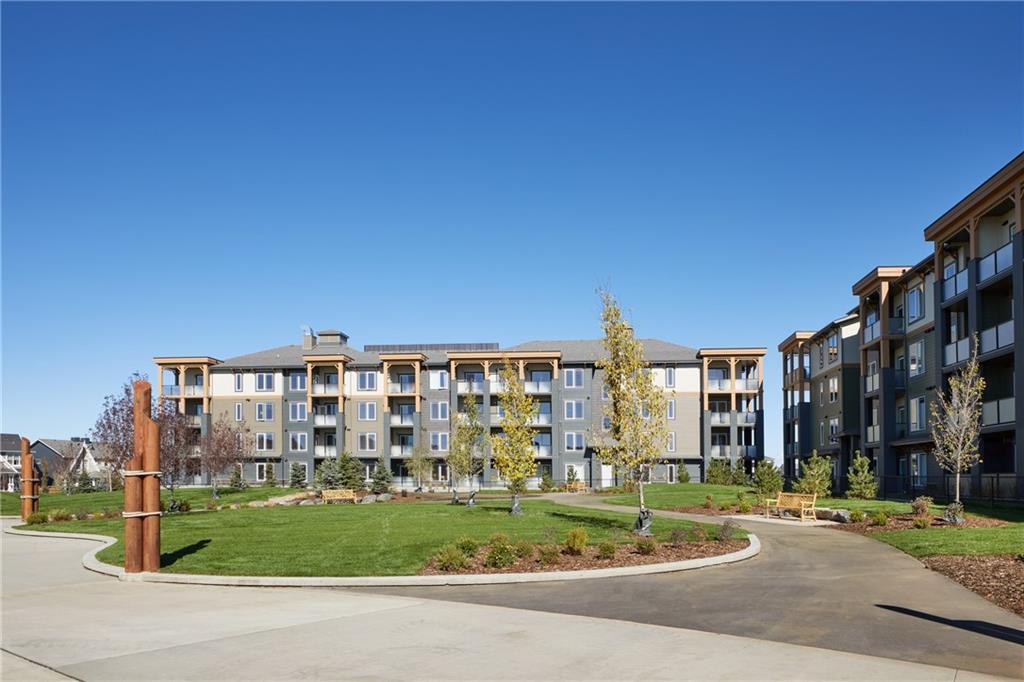 Picture of #106 300 Auburn Meadows MR SE