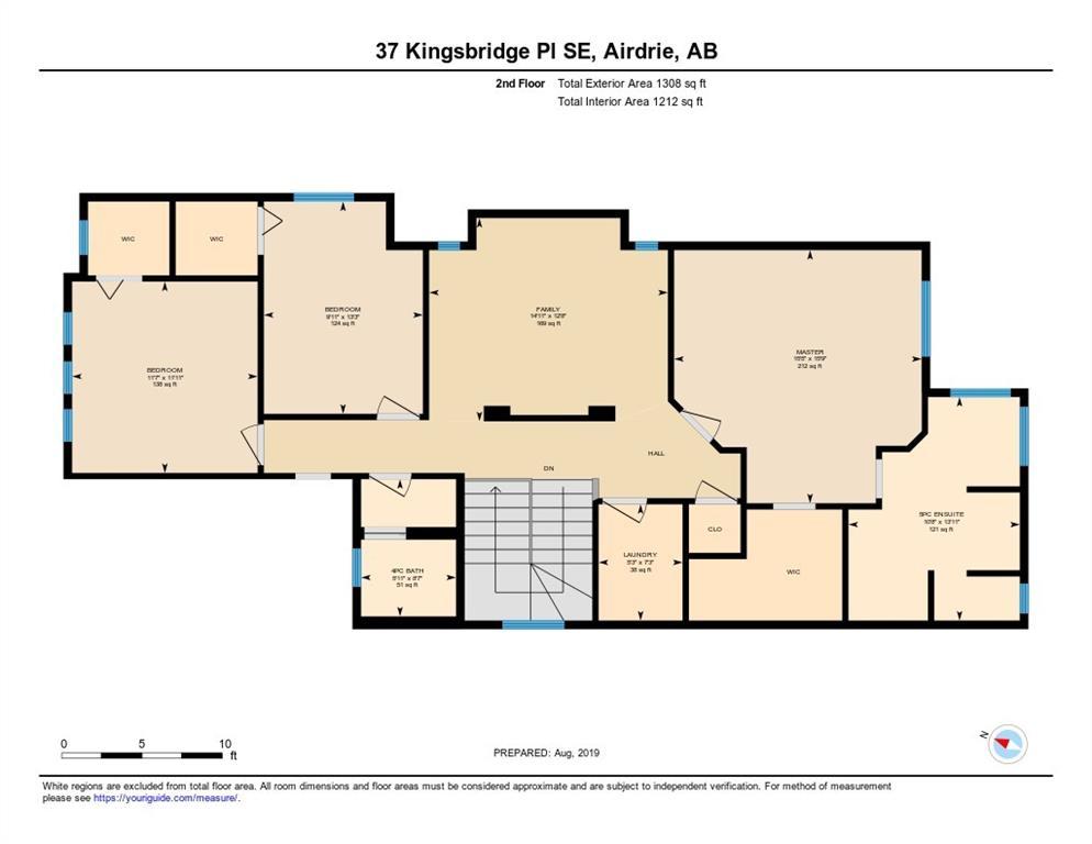 Picture of 37 KINGSBRIDGE PL SE